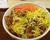 Sukiya_gyudon_cheese